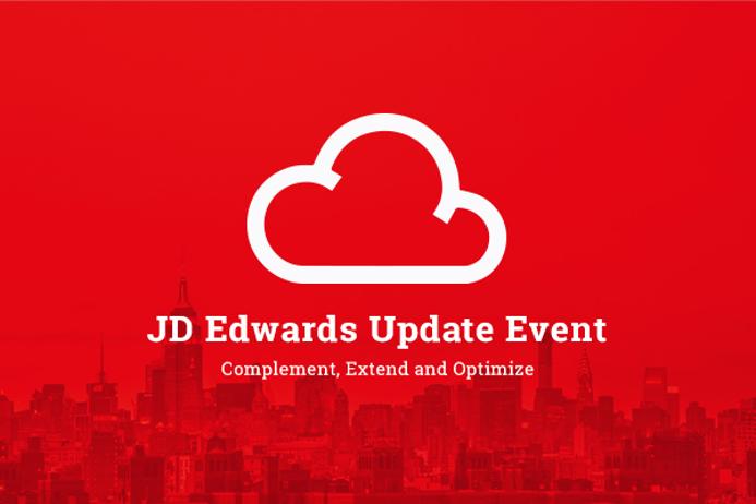 Programma JDE Update 2021 – more details